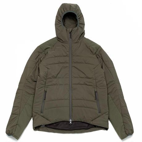 【Tilak+POUTNIK】KETIL MIG Jacket - Khaki
