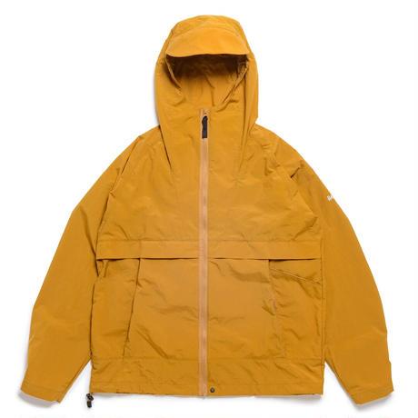 【BACHGarments】TRACER Jacket NT  - Mustard