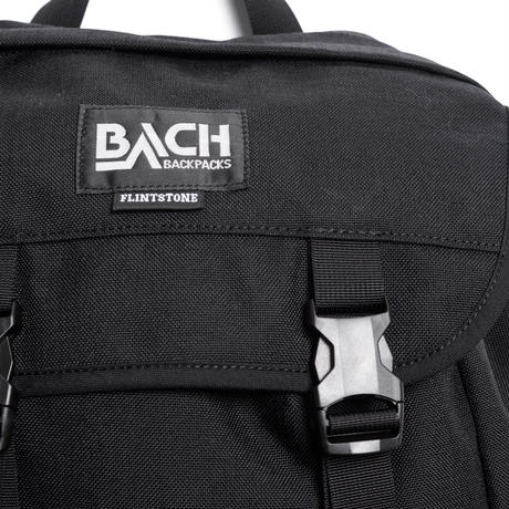【BACH】FLINTSTONE25 Black