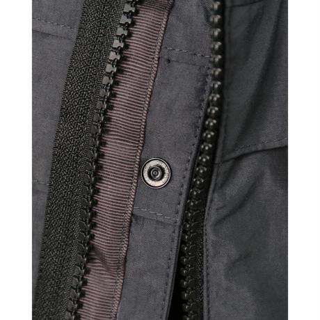 【BACHGarments】TRACER Jacket NT  - DeepGrey