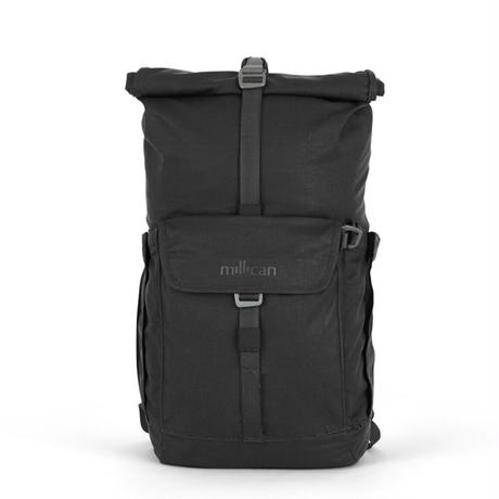 【millican】Smith the Rollpack 25L_Graphite