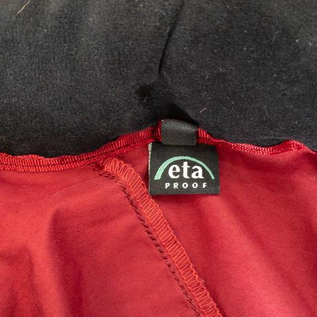 【klattermusen】Vidblain Jacket W's_GranateRed_Sサイズ_※Salesman Sample