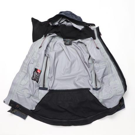 【Klattermusen】Brede Jacket_Ebony_Sサイズ※Salesman Sample
