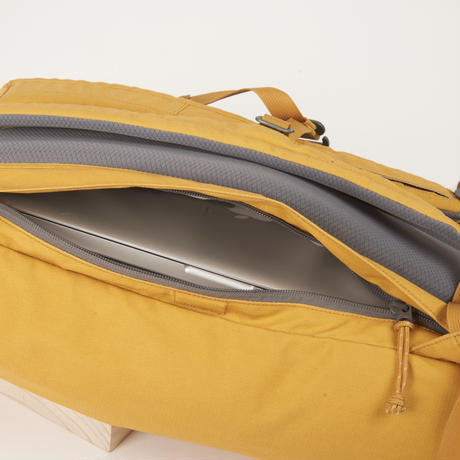 【millican】Smith the Rollpack 18L_Gorse