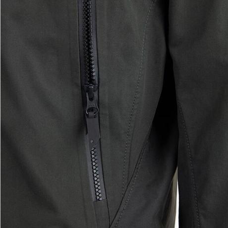 【Klattermusen】Einride Jacket M'S_Charcoal_Mサイズ_※Salesman Sample