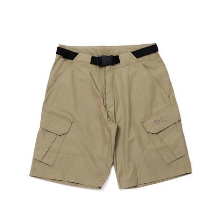 【Tilak+POUTNIK】Odin Ventile Shorts_Earth_Mサイズ