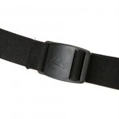 【KLATTERMUSEN】Strech Belt_Black