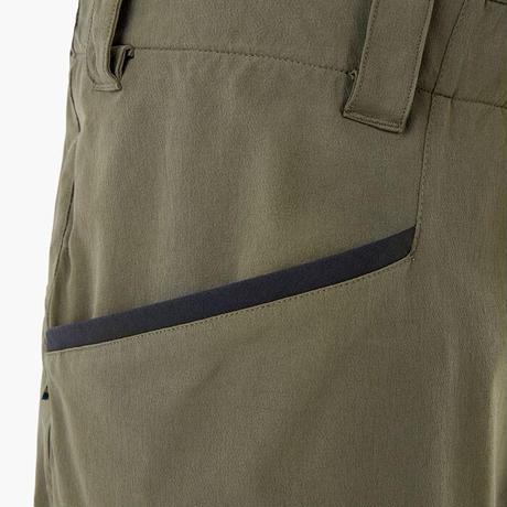 【Klattermusen】 Magne Shorts - DustyGreen