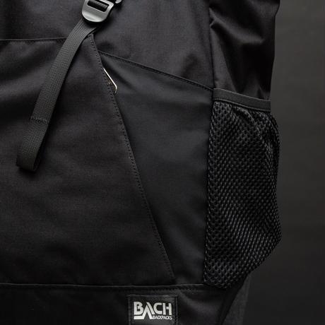 【BACH】COMMUTER18 Black