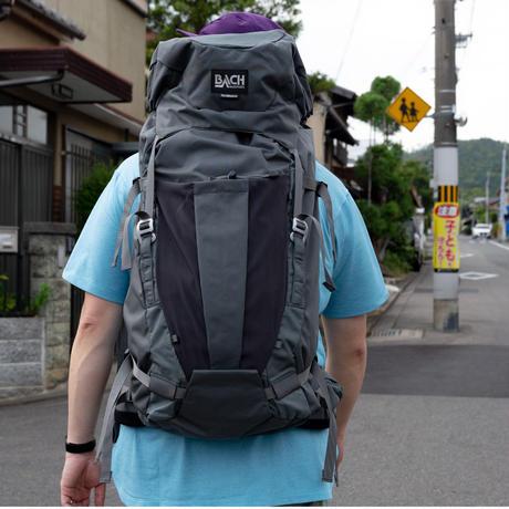 【BACH】PACKMAN44 WP - Pearl