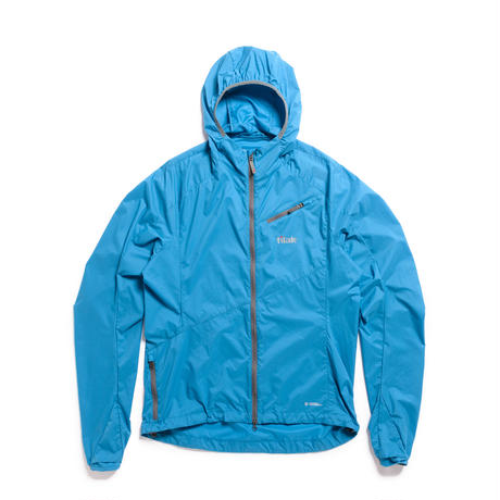 【Tilak+POUTNIK】Aira Jacket_TurkishTile_Sサイズ_※SalesmanSample
