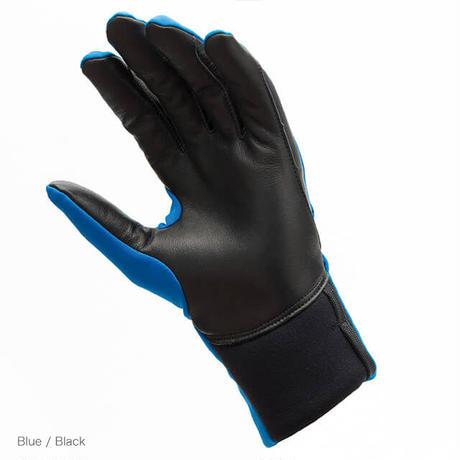 【handson grip】 Easy Breezy - Blue/Black - size M※廃盤モデル