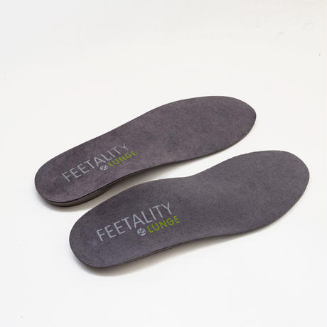 【LUNGE】FEETALITY Insole
