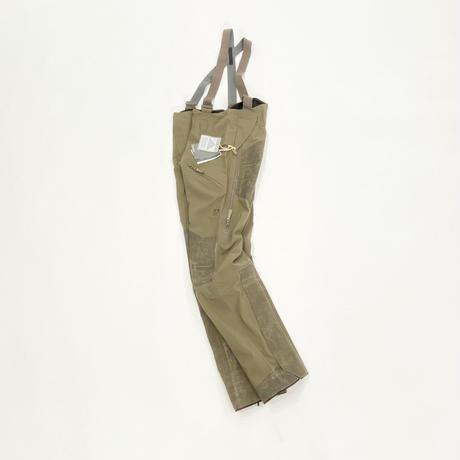 【Klattermusen】 Brage Pants M's_Mサイズ ※Salesman Sample