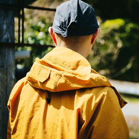 【BACHGarments】TRACER Jacket NT - BottleGreen