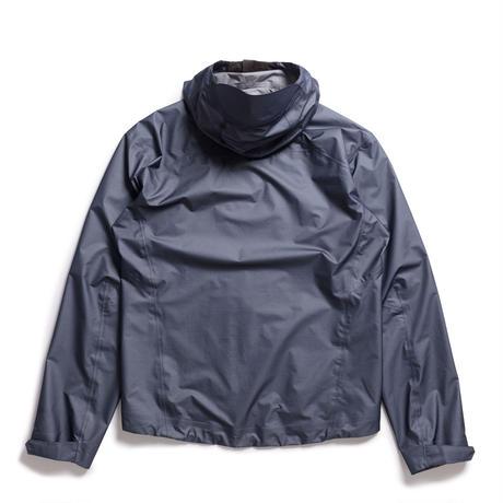 【Tilak+POUTNIK】EUPHORIA Jacket UrbanGray
