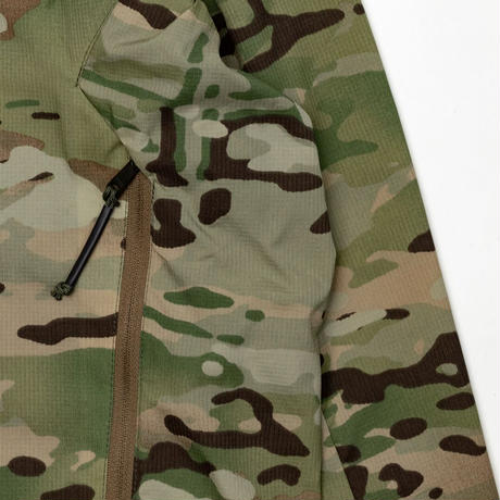 【Tilak+POTNIK】Tind MiG Jacket_MultiCam