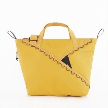 【Klattermusen】 Bor 3.0 Bag [Honey]