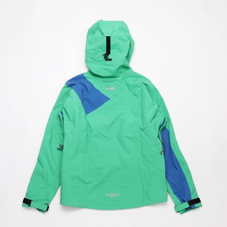 【Tilak】Evolution RPS Jacket_Menthol/SeaBlueAsh_Sサイズ※Salesman Sample