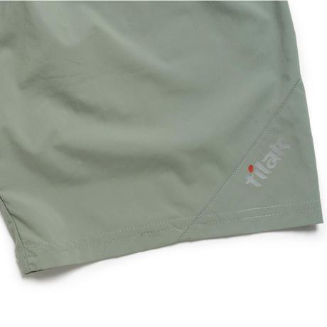 【Tilak+POUTNIK】Easy shorts_LightOlive