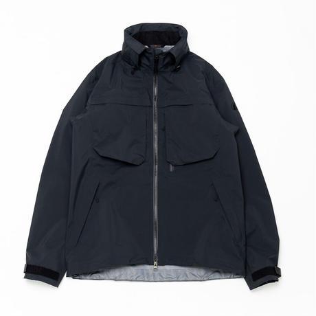 【Tilak+POUTNIK】Caw Jacket GTX - Cavir Black