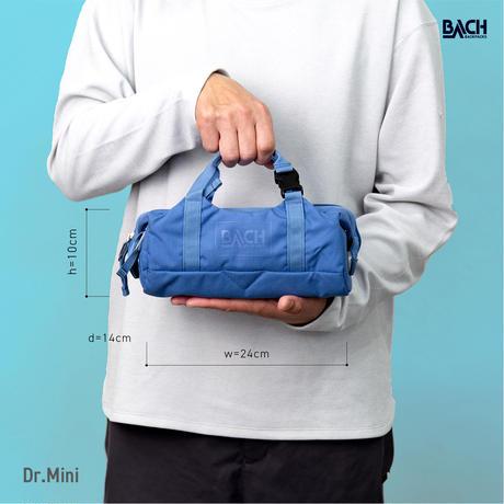 【BACH】Dr. Mini