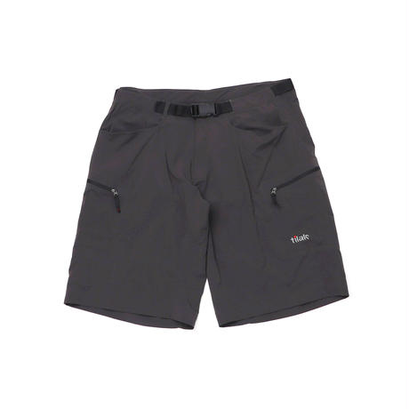 【Tilak+POUTNIK】Ultra Sonic Shorts LT_Carbon_Lサイズ_※SalesmanSample