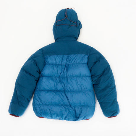 【Klattermusen】 Bore Jacket U'sex -Bluesapphire_Sサイズ※SalesmanSample