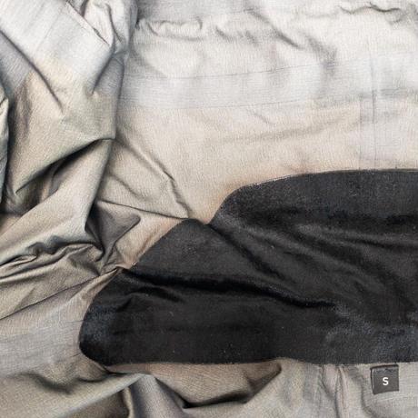 【Tilak】Raptor Jacket_Denim/Menthol_Sサイズ※Salesman Sample
