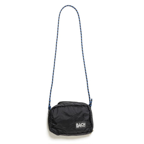 【BACH】ACCESSORY BAG M - Black