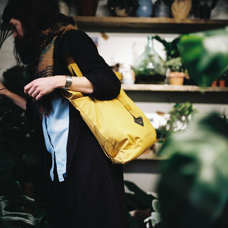 【millican】Tinsley Tote Pack 15L_Gorse