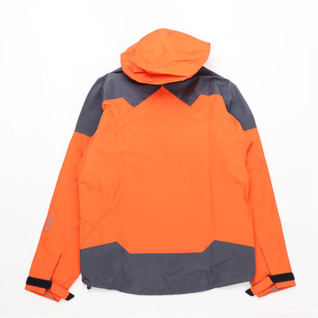 【Tilak】Stinger Pro Jacket_Red/EbonyGray_Mサイズ※Salesman Sample