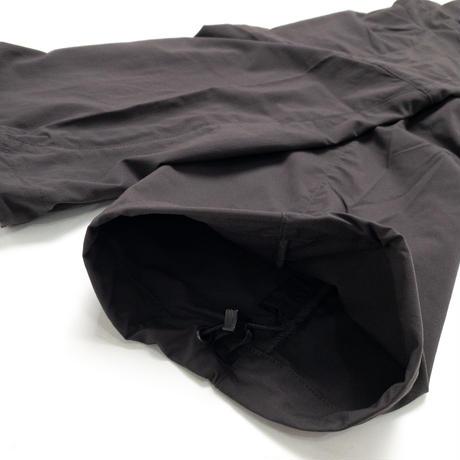 【Tilak+POUTNIK】Crux LT Pants_Carbon
