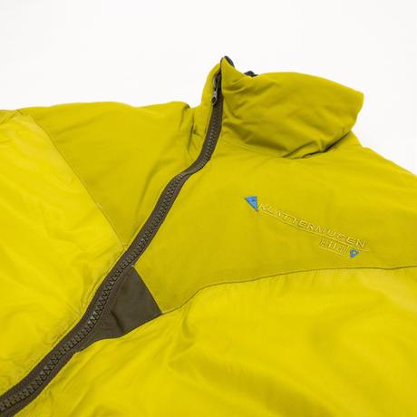 【Klattermusen】 Hild Jacket W's- Sサイズ ※SalesmanSample