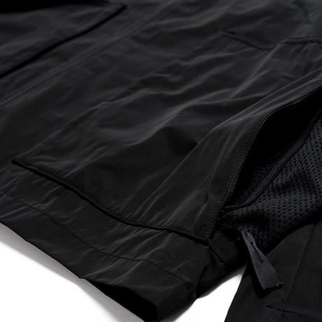 【BACHGarments】Commuter CVT Jacket with Hood Sacoche NT