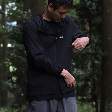 【Tilak+POTNIK】TIND Jacket -Black