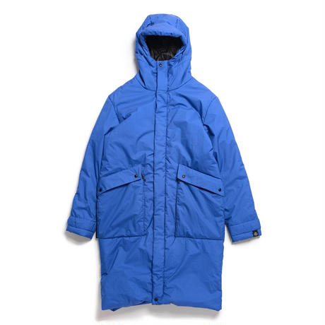 【AURA made in Poland】 Mroz Jacket_Blue_Lサイズ