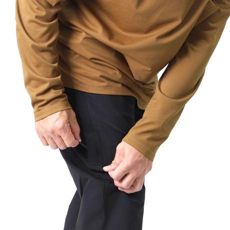 【Tilak+POUTNIK】MONK Pants - Black