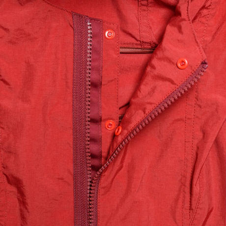 【BACHGarments】TRACER Jacket NT - D.red