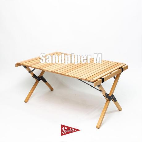【SPATZ】Table-Sandpiper-Mサイズ