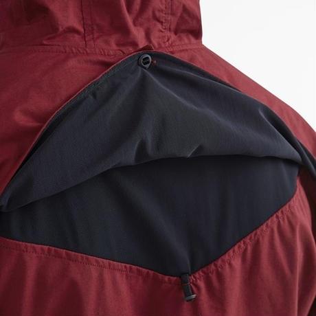 【Klattermusen】 Loride 2.0 Jacket M's -BurntRusset