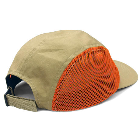 【ALLSTIME】THE COLOR TIME EACH MOMENT SCOUT CAP