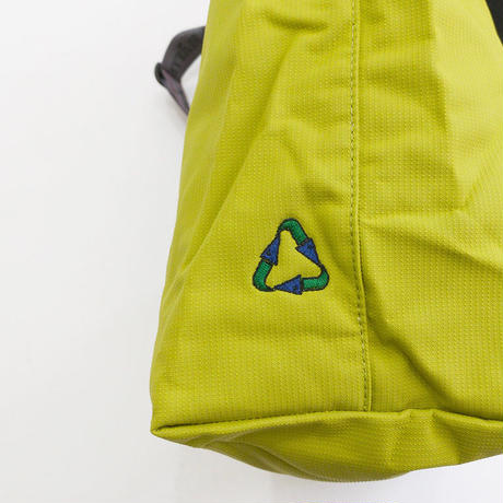 【Klattermusen】 Baggi Bag-Ebony※2011年モデル