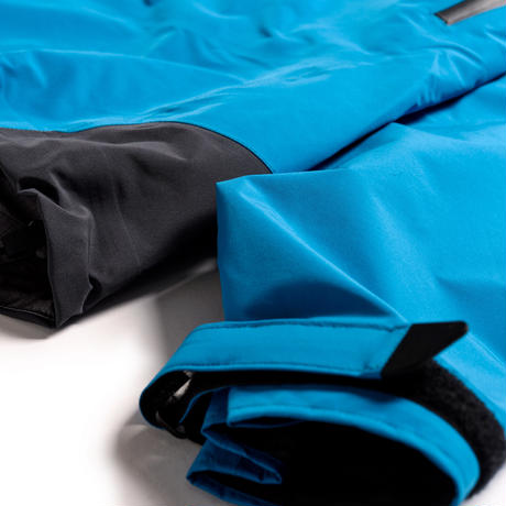 【Tilak】Stinger Pro Jacket_TurkishTile/EbonyGray_Mサイズ※Salesman Sample