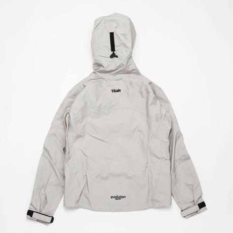 【Tilak】Evolution RPS Jacket_Grey_Sサイズ※Salesman Sample