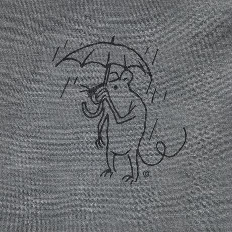 【Klattermusen】 Eir Rain SS Tee