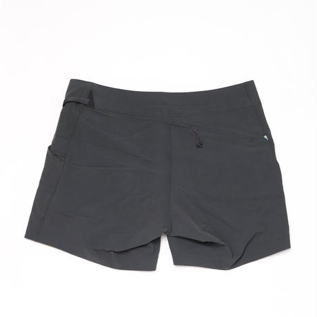 【KLATTERMUSEN】Vanadis Shorts W's_DarkGrey