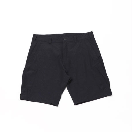 【Tilak+POUTNIK】Armor Shorts_NickelGreyMelange_Mサイズ_※SalesmanSample