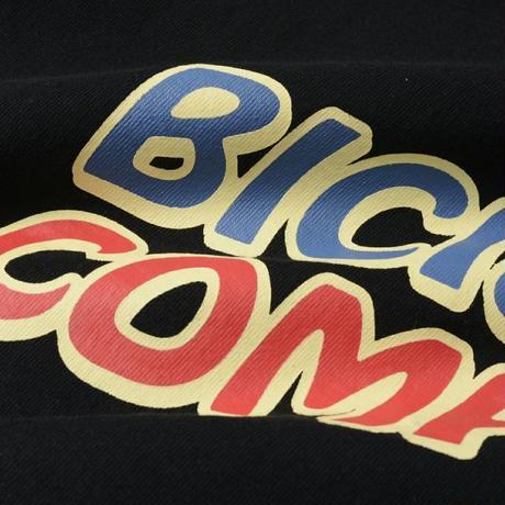 "CHARI&CO ""MEXICAN PKT TEE"" ブラック"