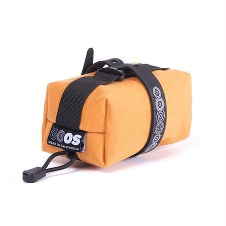 "Outer Shell ""Mini Saddlebag""   MARIGOLD X-PAC"